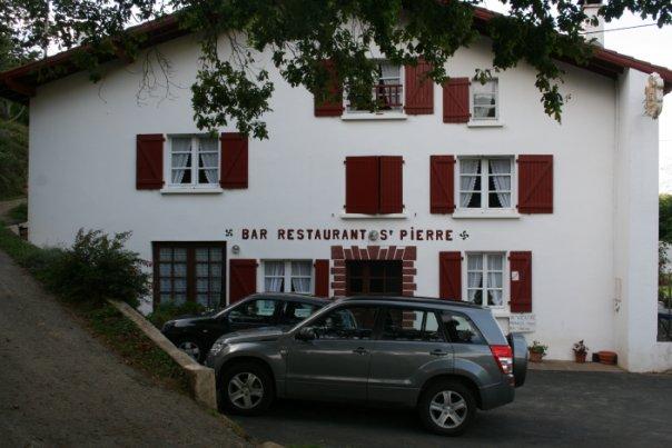 горный ресторанчик