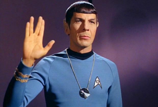 Spock-Leonard-Nimoy