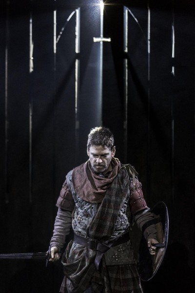 Kenneth Branagh (Macbeth) in Macbeth at Manchester International Festival_ Photo by Johan Persson_ 4 sml