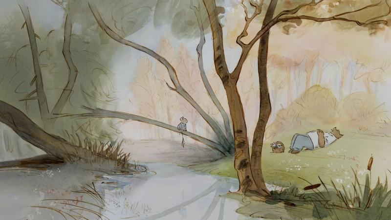 Эрнест и Селестина - Приключения мышки и медведя.mkv_20180421_225611.765