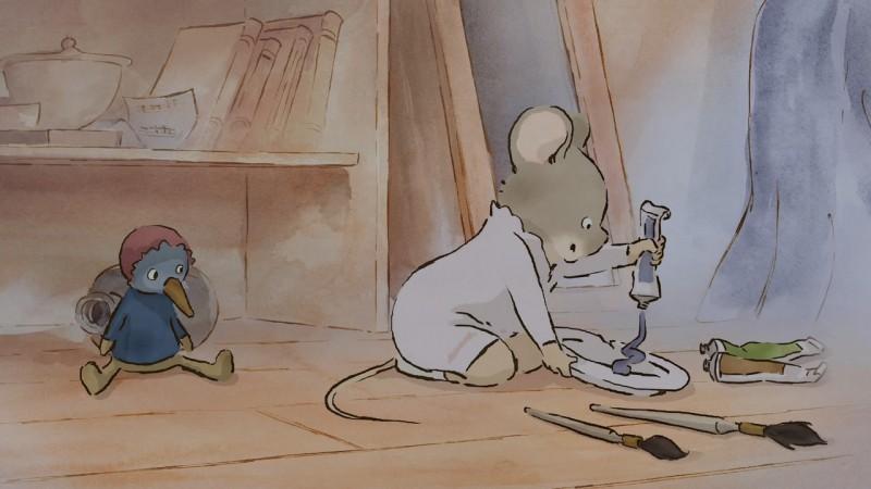 Эрнест и Селестина - Приключения мышки и медведя.mkv_20180421_225816.748