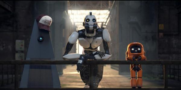 Love-Death-Robots-Three-Robots