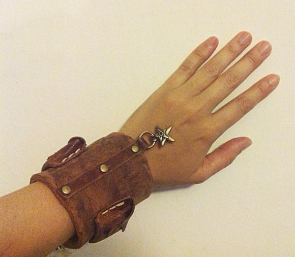 bracelet cowboy