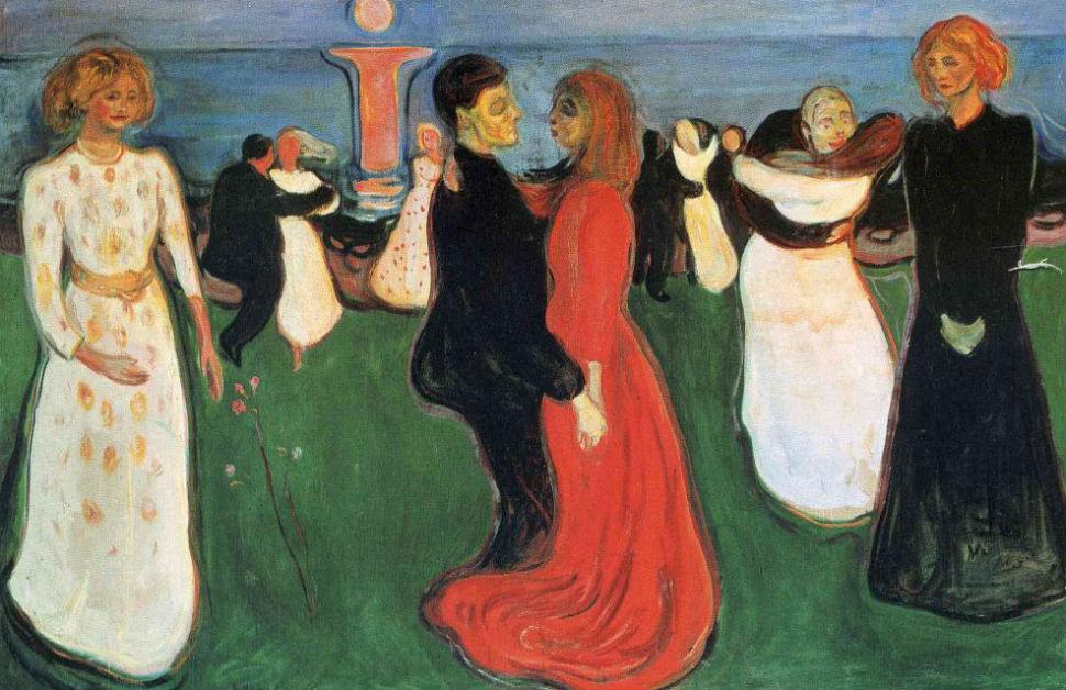 1-Эдвард Мунк - Танец жизни - 1900.jpg