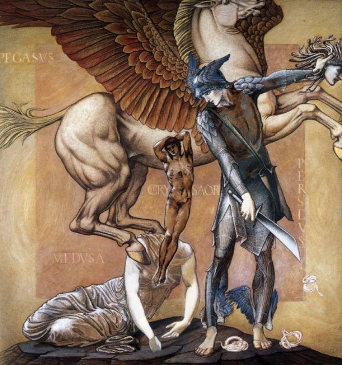 14 - Серия Персей. Смерть Медузы 1.jpg