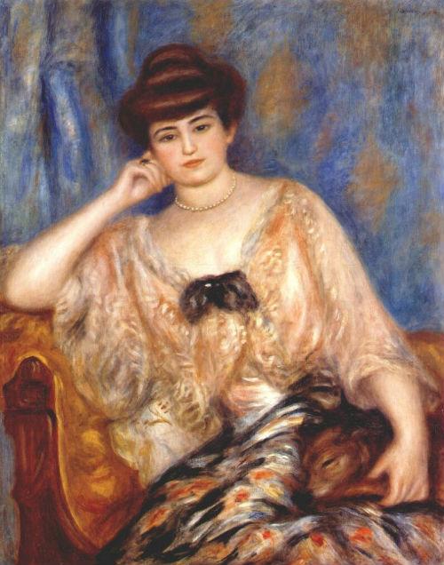 15-Пьер Огюст Ренуар - Портрет  Мизии Серт - 1904.jpg