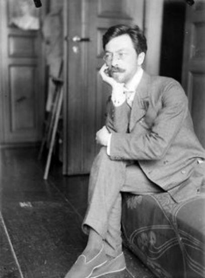 19-Кандинский в Дрездене - 1905.jpg