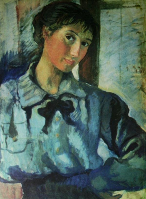 3-Автопортрет - 1910-е годы.jpg