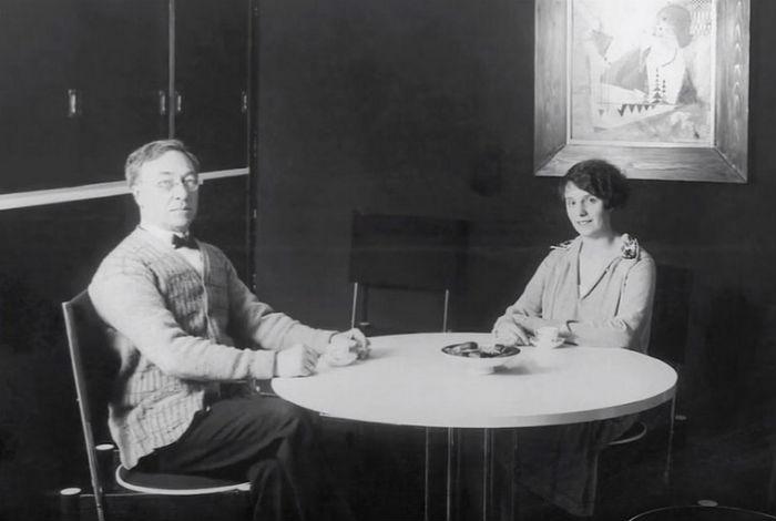 67-Василий Кандинский и Нина Андреевская - 1916-1920.jpg