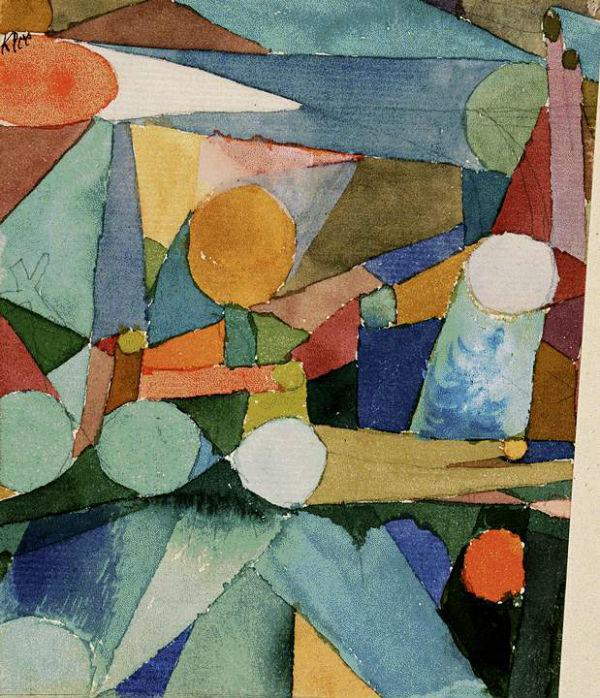 12-Пауль Клее - Цвета и формы.jpg