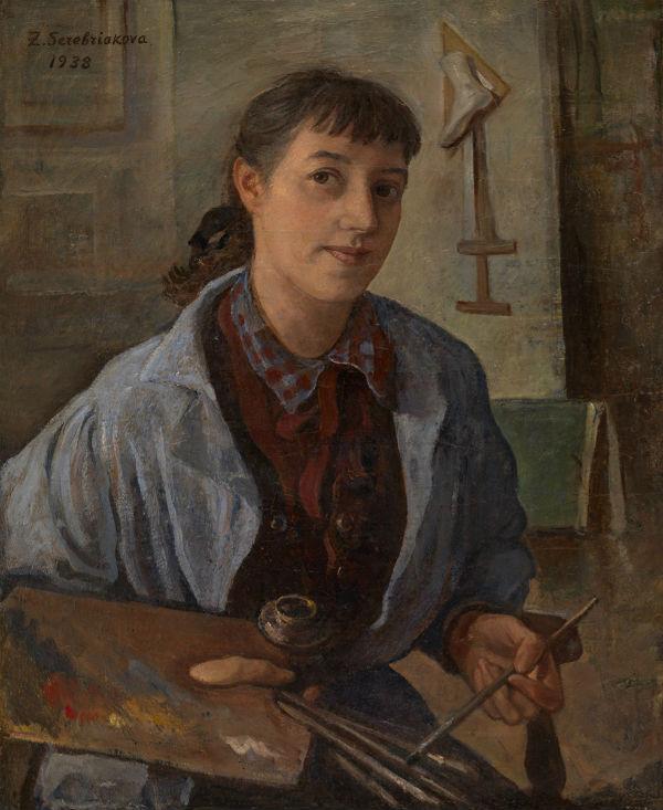 10-Автопортрет - 1938.jpg