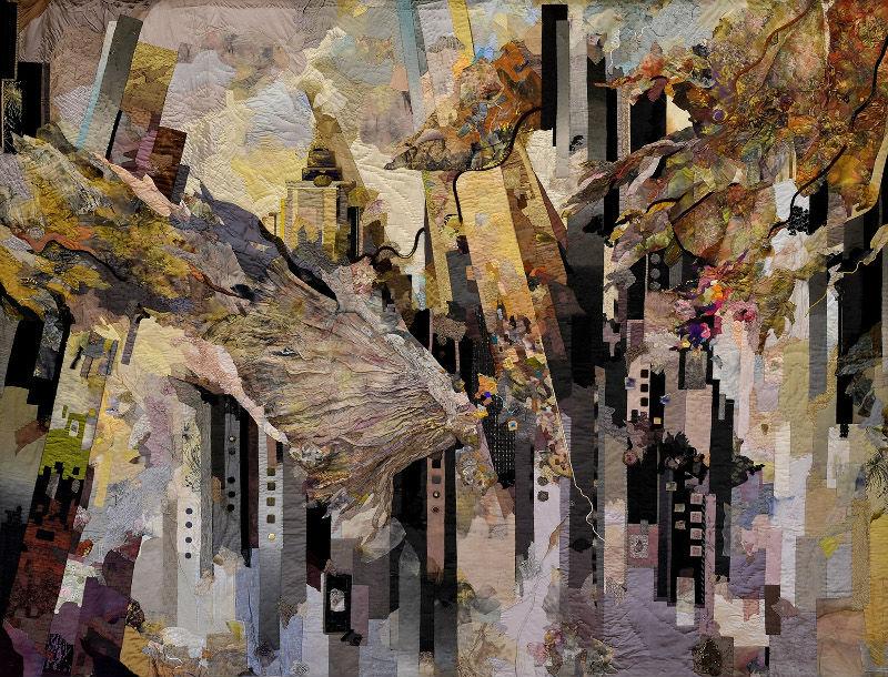 8-Наталья Мурадова - Ужас и восторг Великого Города - 2010.jpg