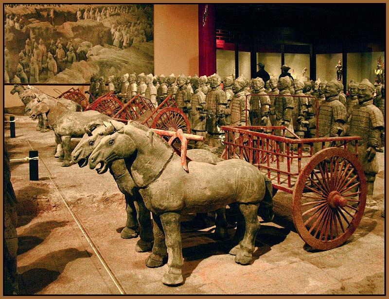 3- Гробнице императора Цинь Ши-хуанди - III век до нашей эры.jpg