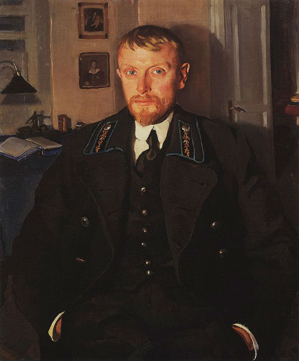 Портрет Бориса Серебрякова - 1913.jpg