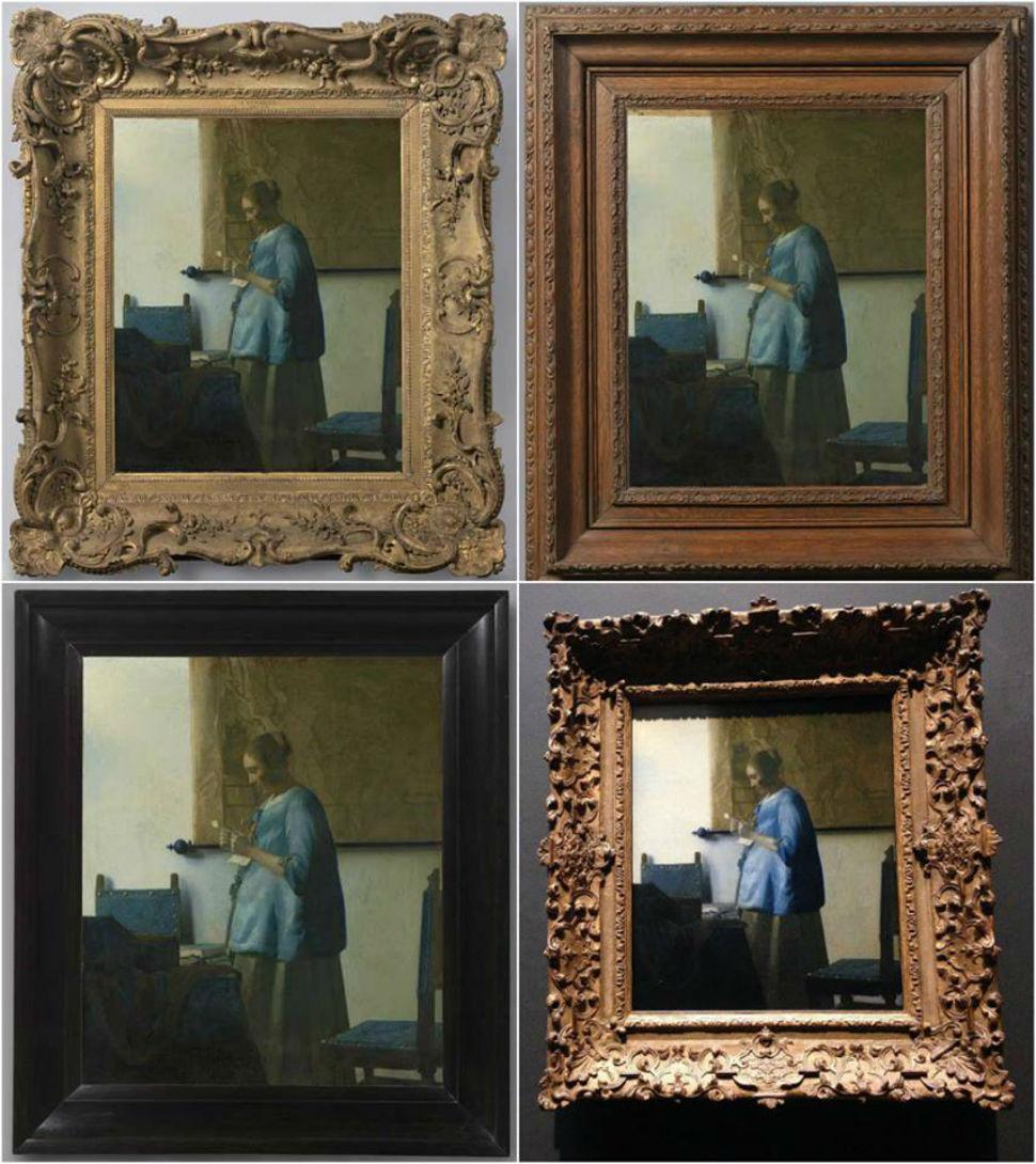 6-Вермеер - Дама в голубом читающая письмо.jpg