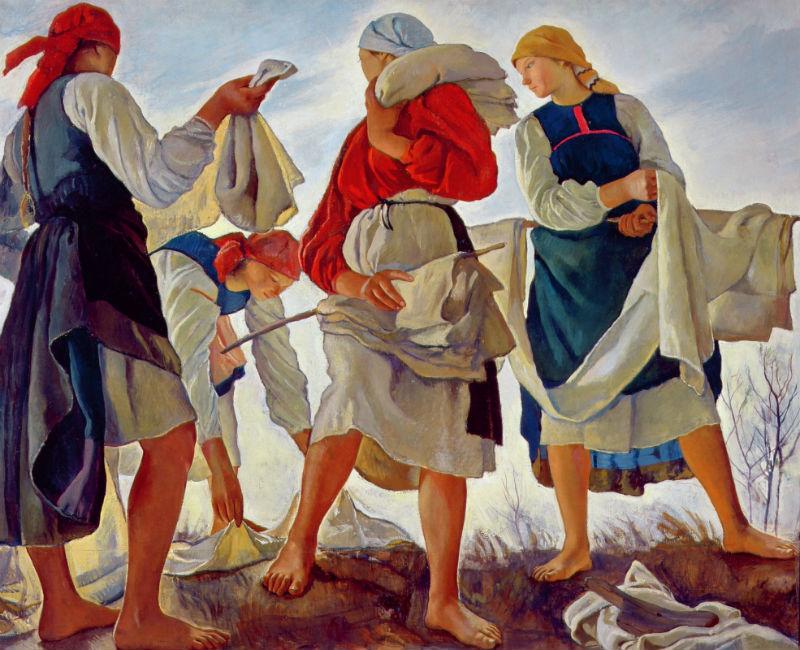 5-Беление холста - 1917.jpg