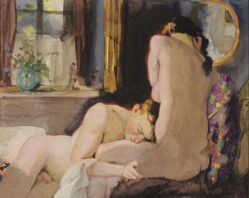Любовники - 1933.jpg