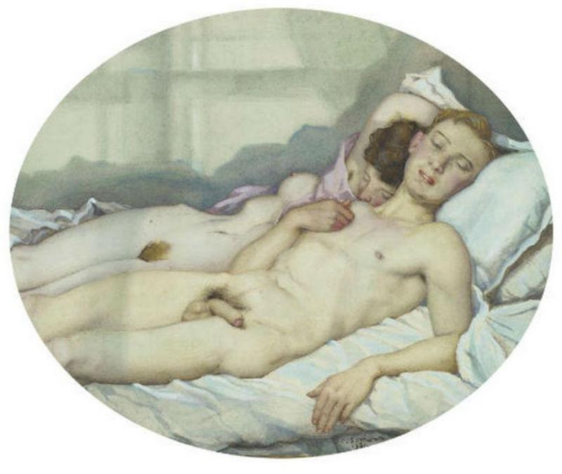 Любовники - 1931.jpg