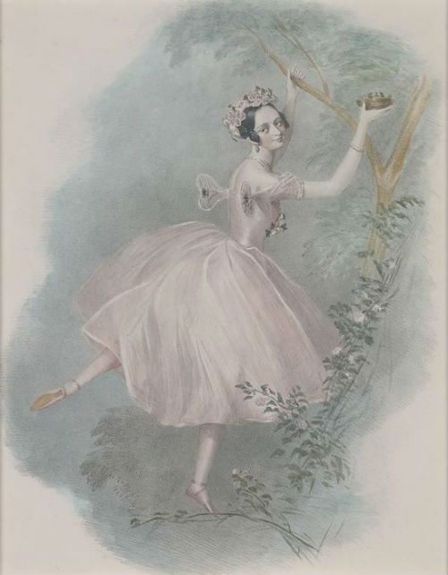 Мария Тальони в балете Сильфида.jpg