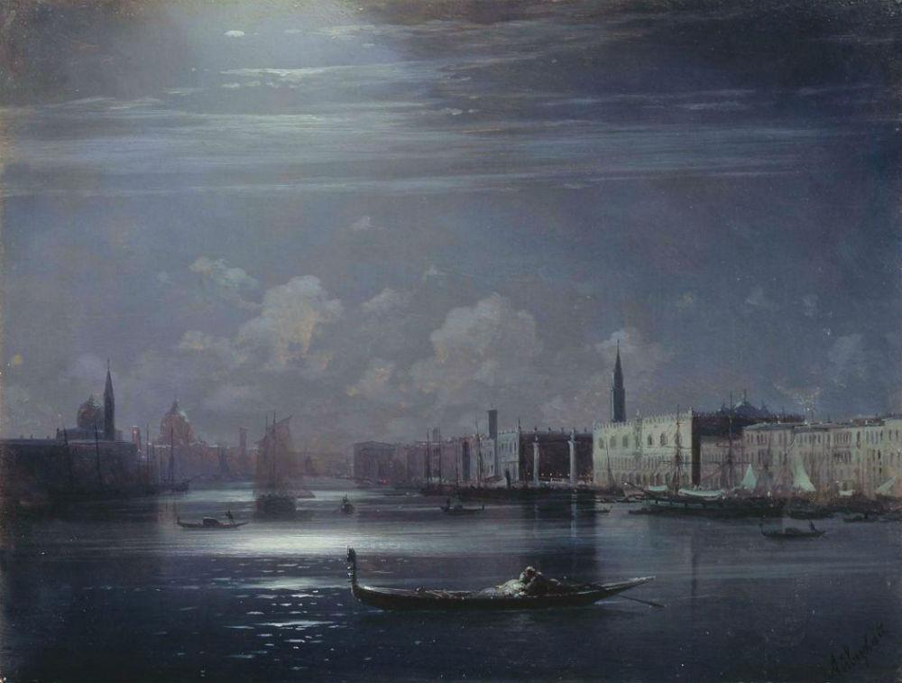 Ночной пейзаж Венеция.jpg