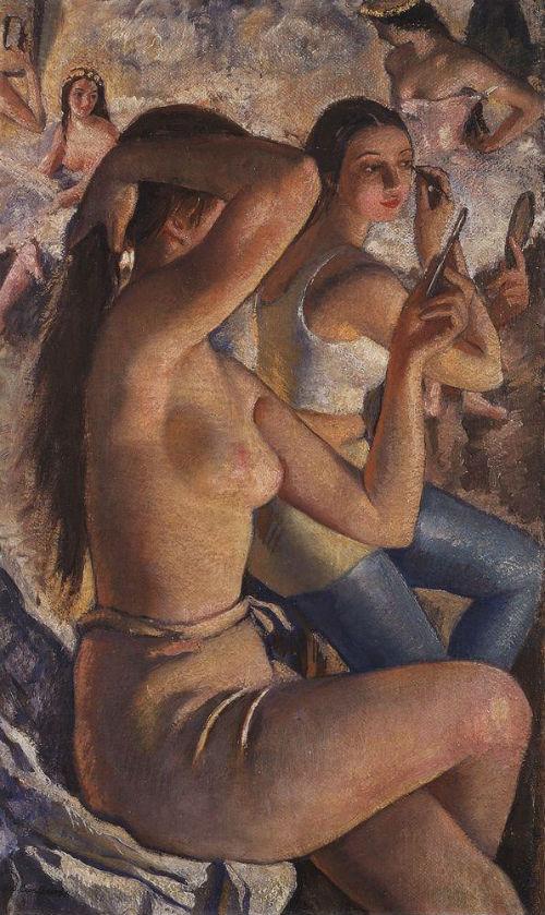 3-Балетная уборная - 1924.jpg