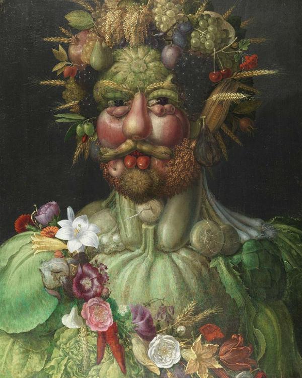 Вертумн - Портрет императора Рудольфа II в образе Вертумна.jpg