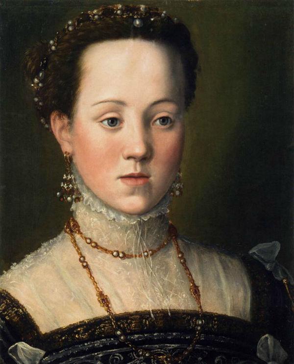 Эрцгерцогиня Анна дочь императора Максимилиана II.jpg