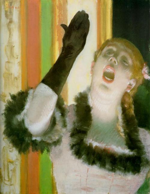 Эдгар Дега - Певица с перчаткой.jpg