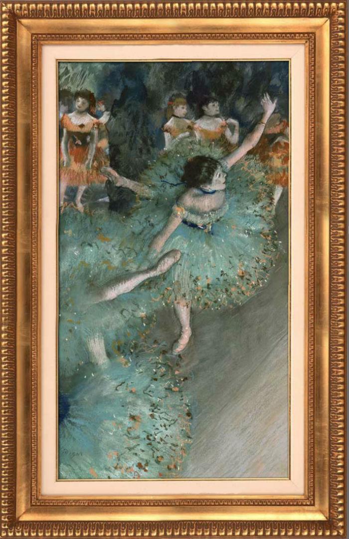 Эдгар Дега - Танцовщица в зелёном.jpg