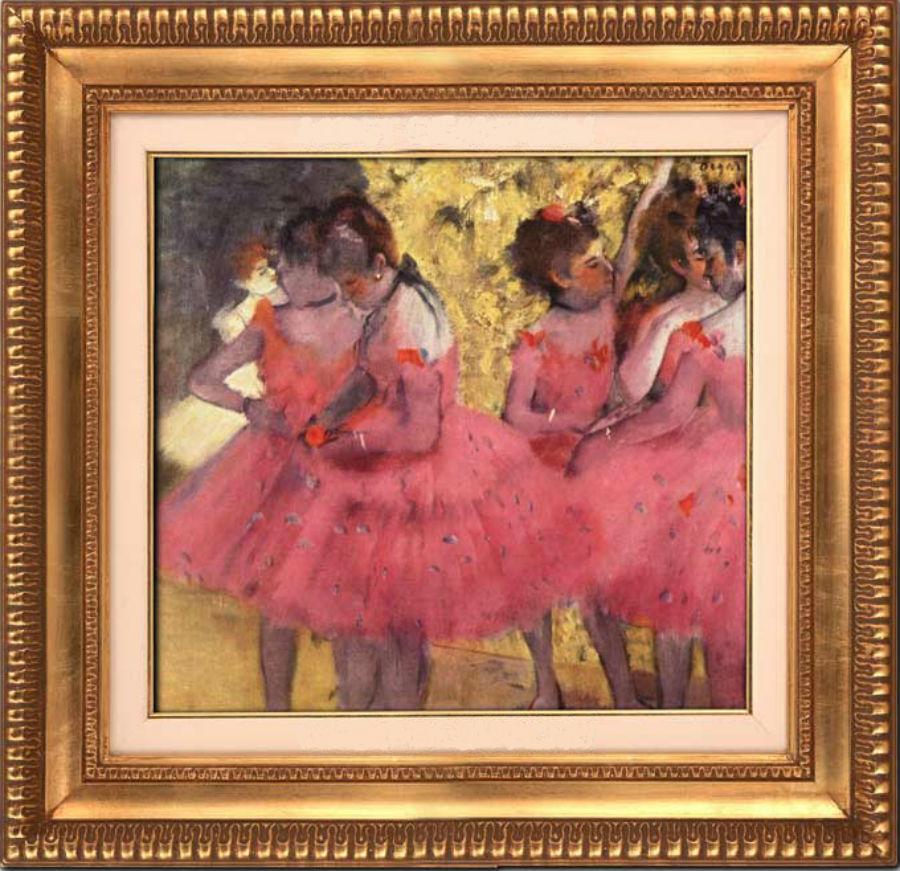 Эдгар Дега - Танцовщицы в розовом.jpg