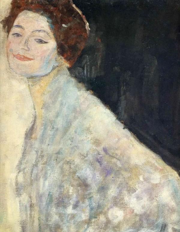 Густав Климт - Портрет дамы в белом.jpg