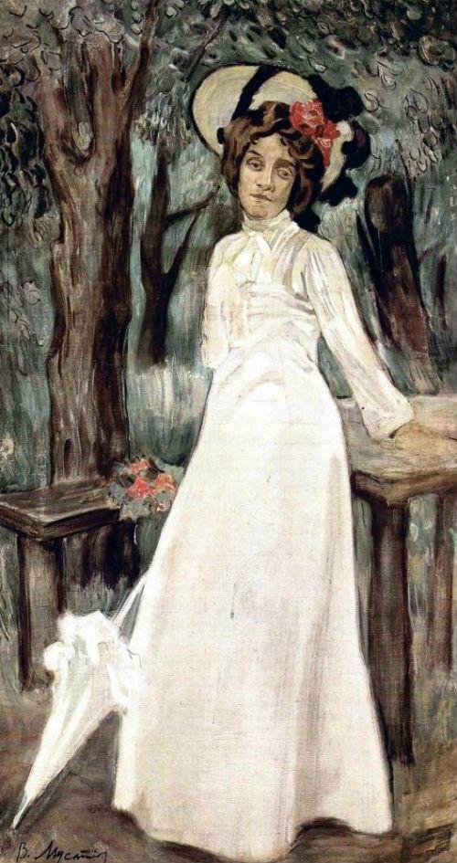 5-Портрет Надежды Юрьевны Станюкович - 1893.jpg