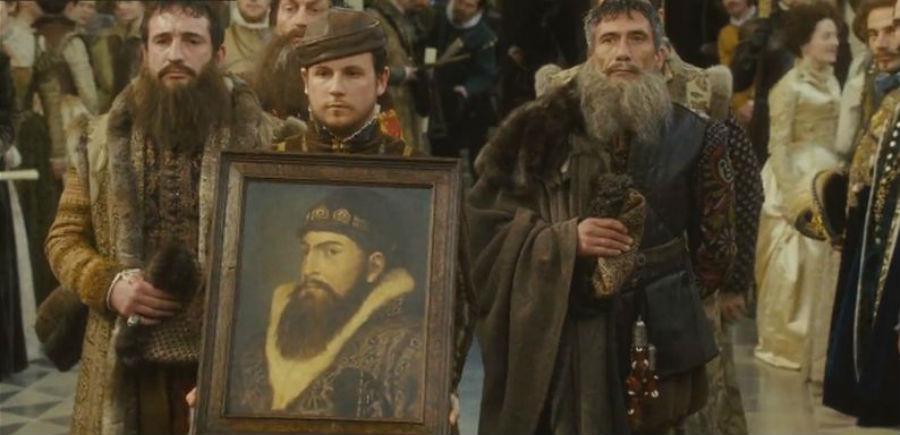 3-Кадр из фильма Елизавета золотой век.jpg