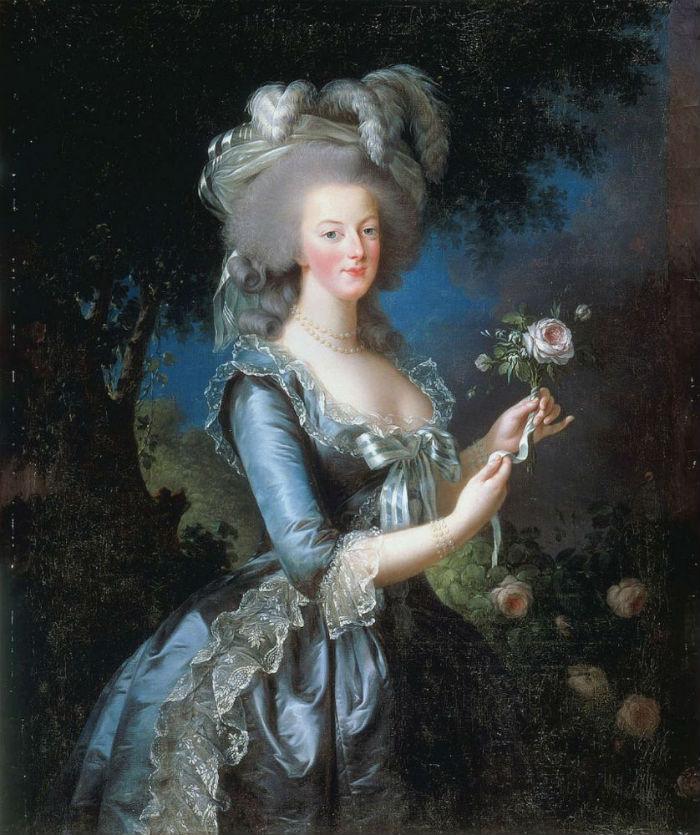 1-Королева Франции Мария-Антуанетта - 1783.jpg