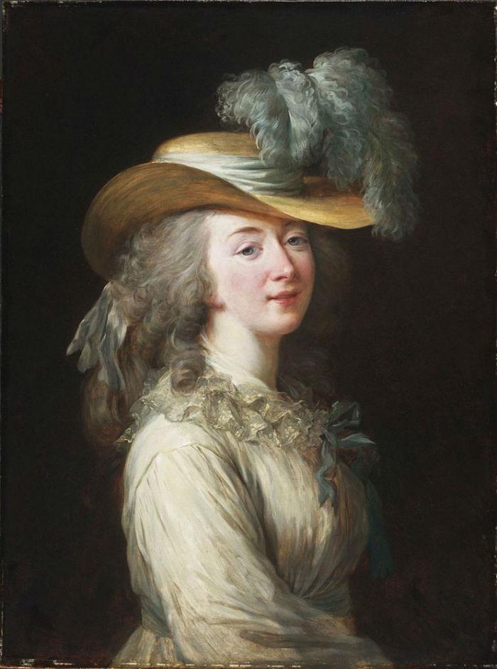 4-Портрет графини Дюбарри - 1781.jpg