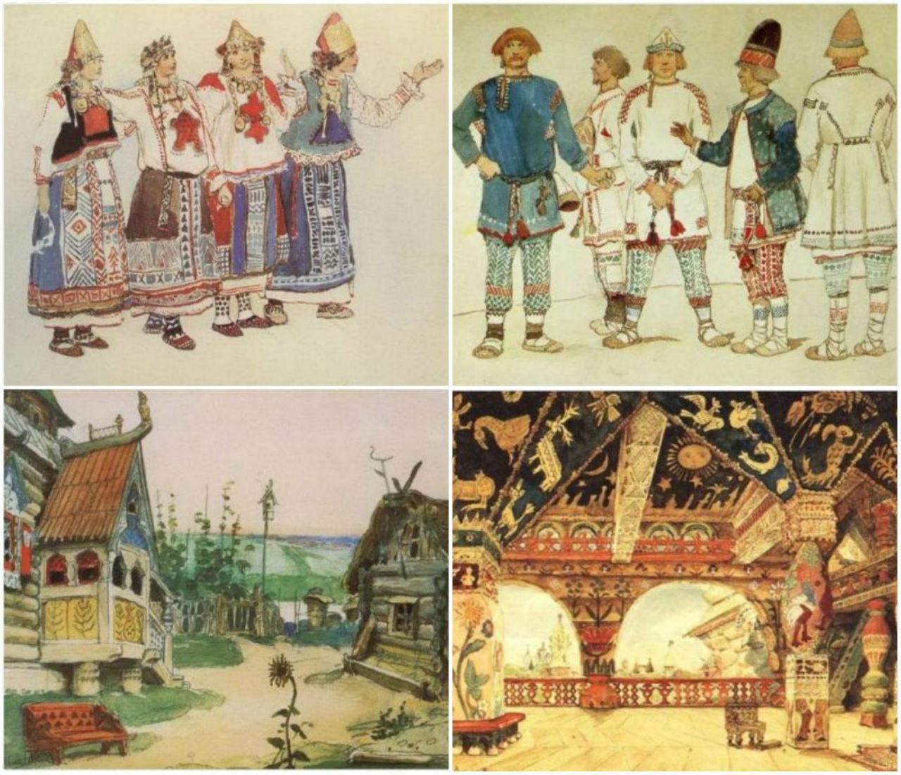 25-Костюмы и декорации для оперного спектакля Снегурочка.jpg