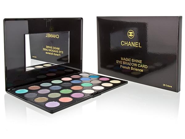 nabor_Chanel