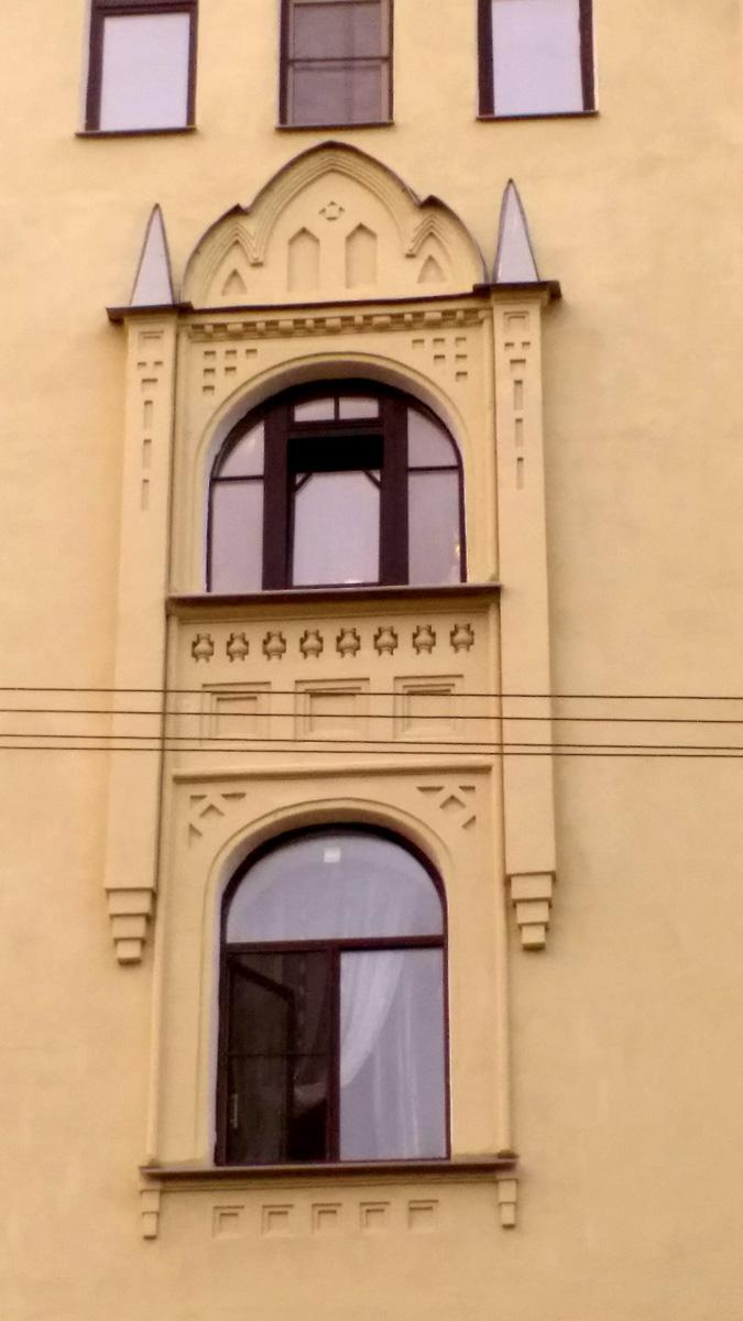Значит есть повод, (точнее, один из многих) снова посетить город на Неве...