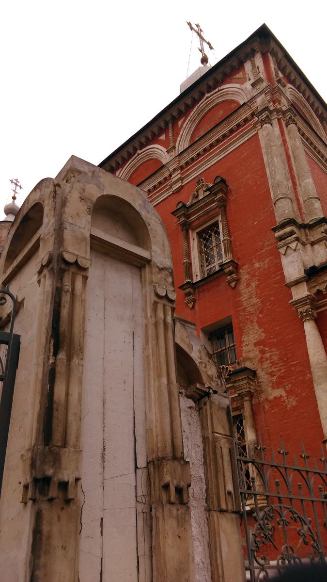 В 1993 году храм был передан Русской Православной Церкви.