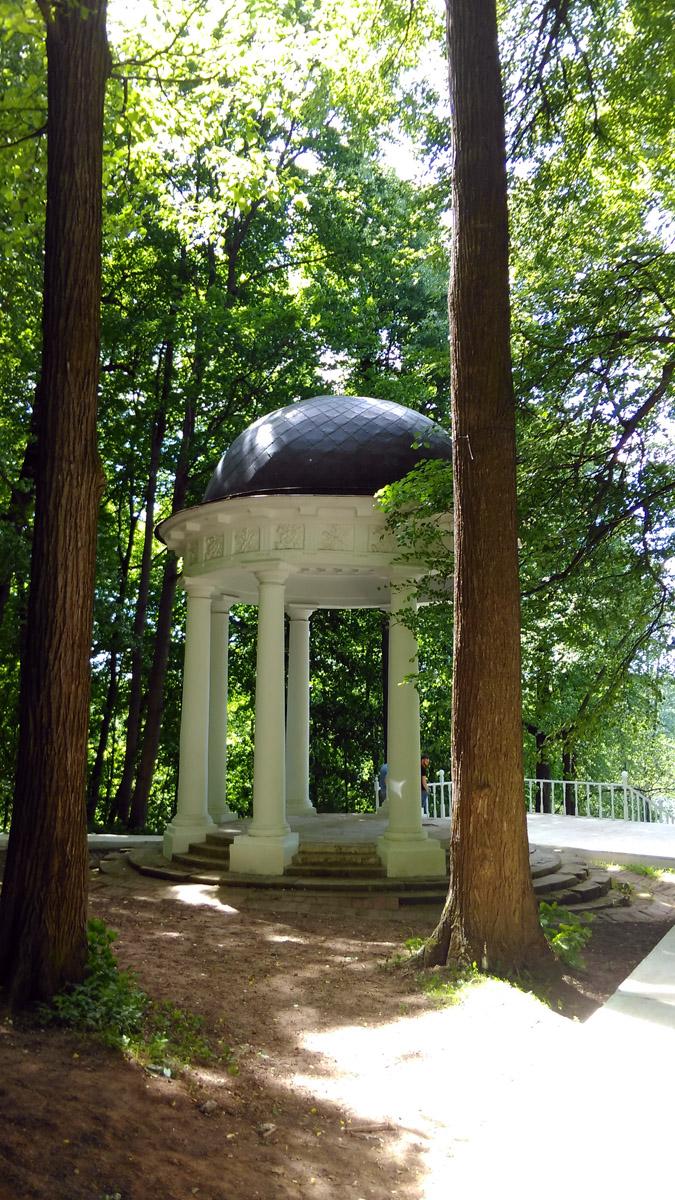 Ротонда «Храм Венеры»