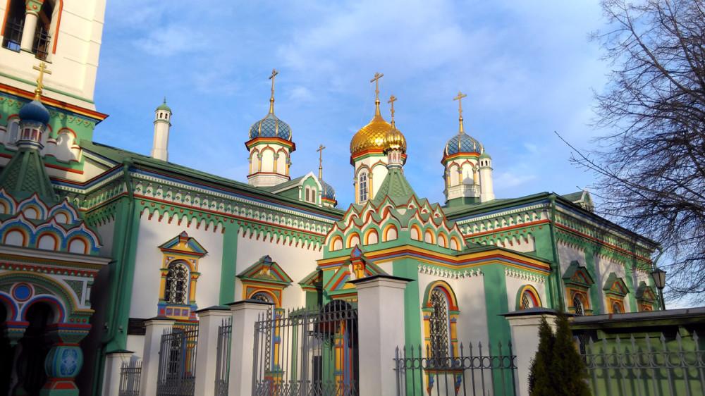 Однако в 1854 году церковь была передана единоверцам. (Единоверцы совершали богослужения по старому обряду, но подчинялись в иерархическом отношении официальной церкви).