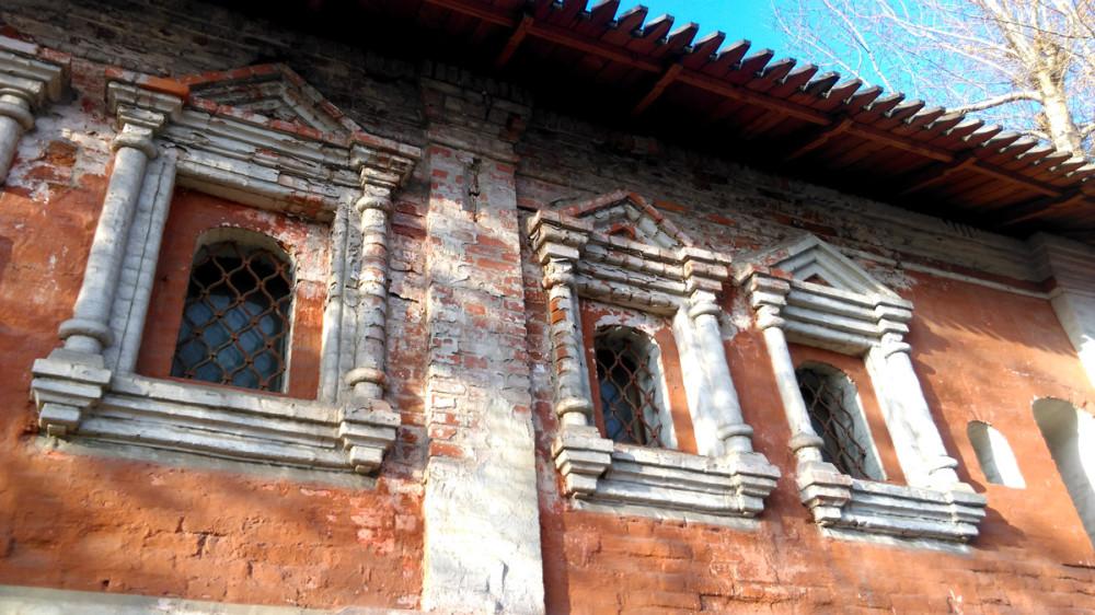 Палаты Кожевенной слободы (XVII-XVIII вв)