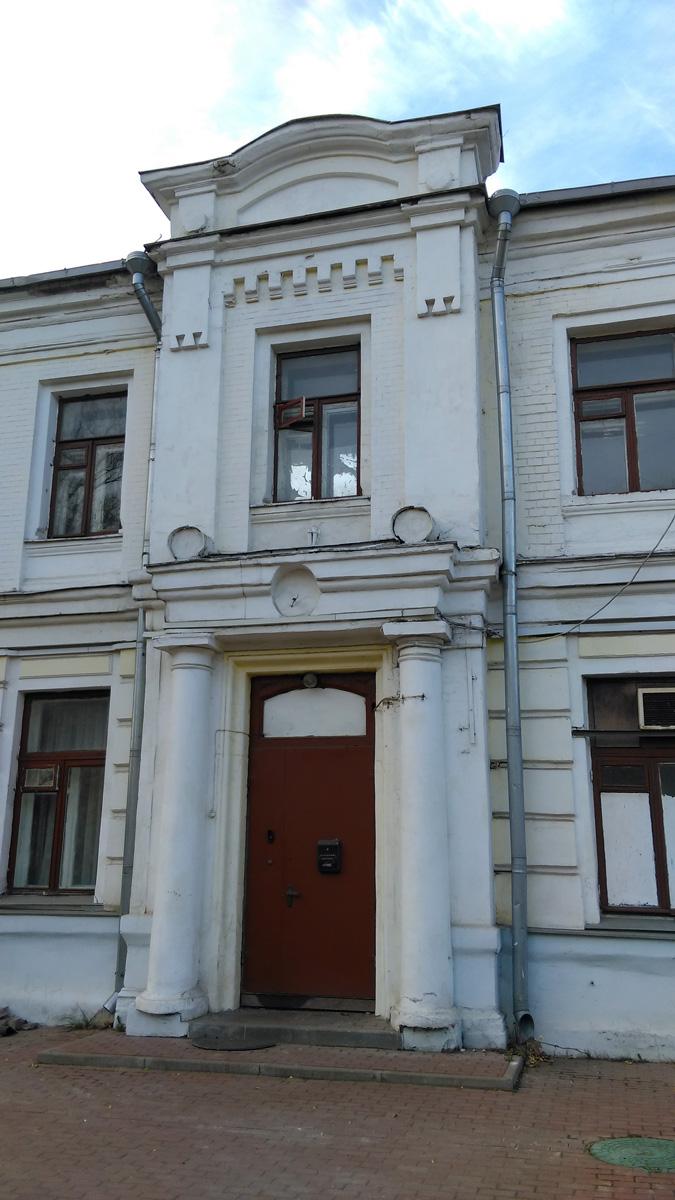 Здание возвращено Церкви в 1997 году. С 25 июня 2018 года – объект культурного наследия регионального значения.
