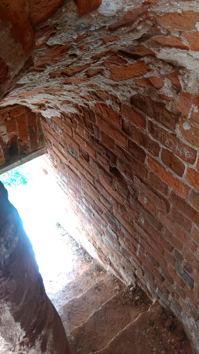 Вот уже и свет в конце тоннеля...