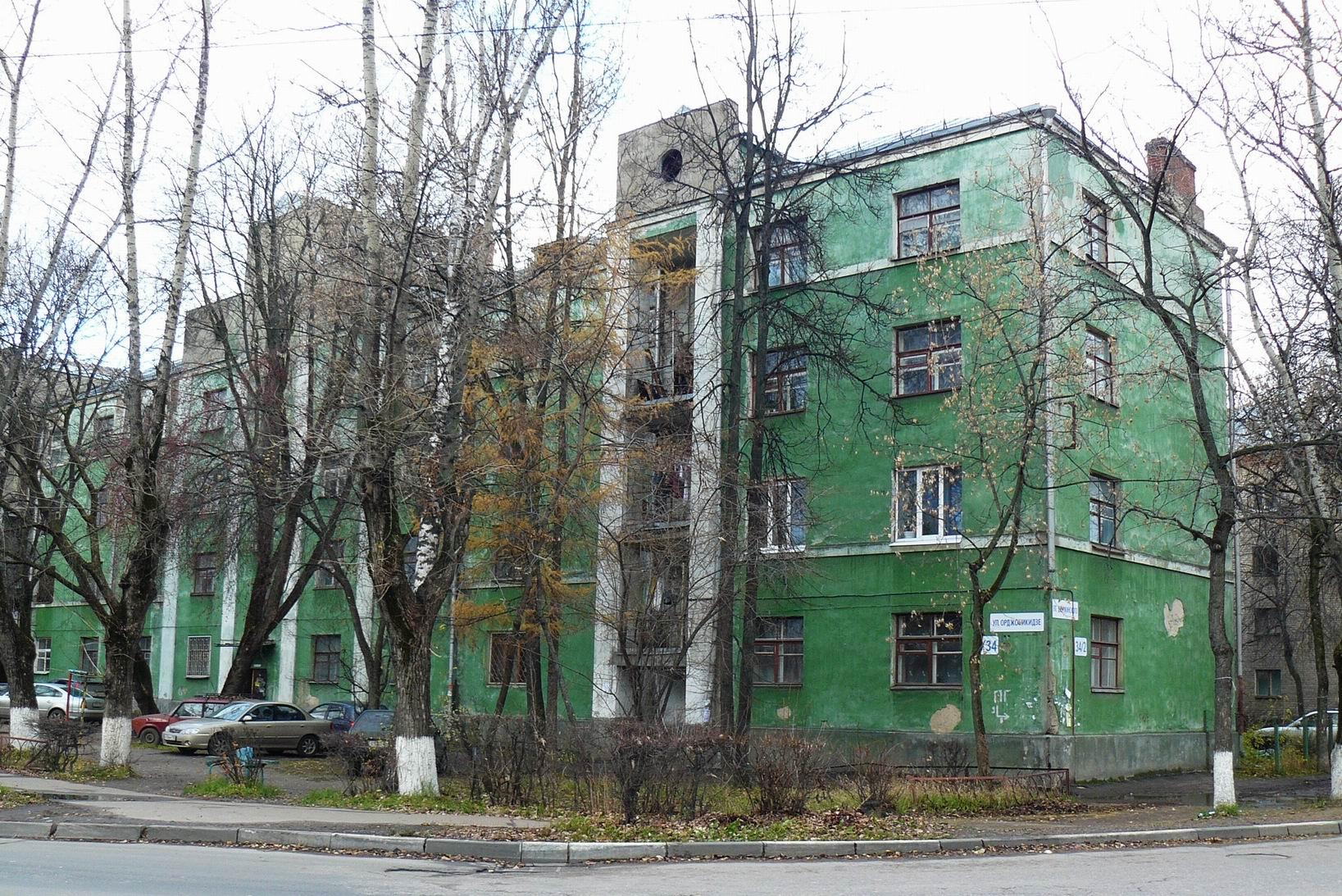 Адрес поликлиники на советской