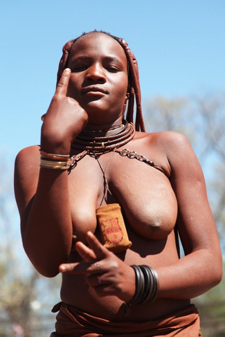 узнает правду фото афроамериканки с племен сиськи теме