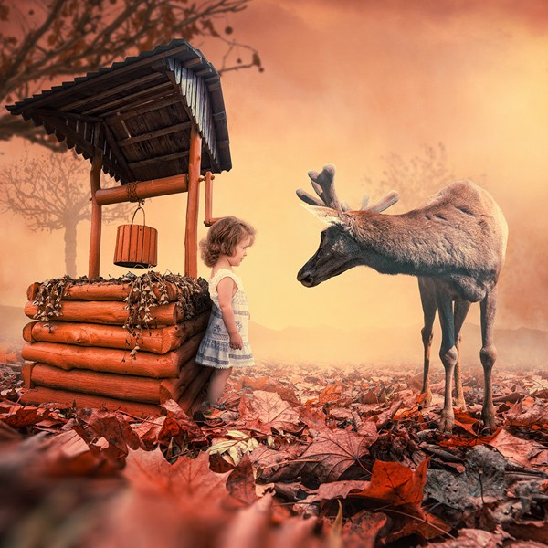 Who-are-you-II-by-Caras-Ionut