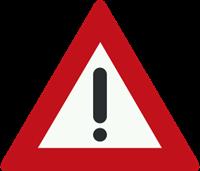 verkeersbord