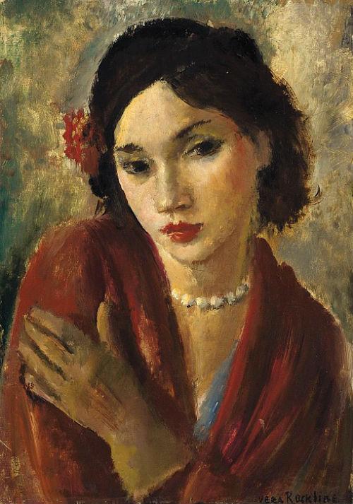 3-Вера Николаевна Рохлина - Дама с жемчужным ожерельем.jpg