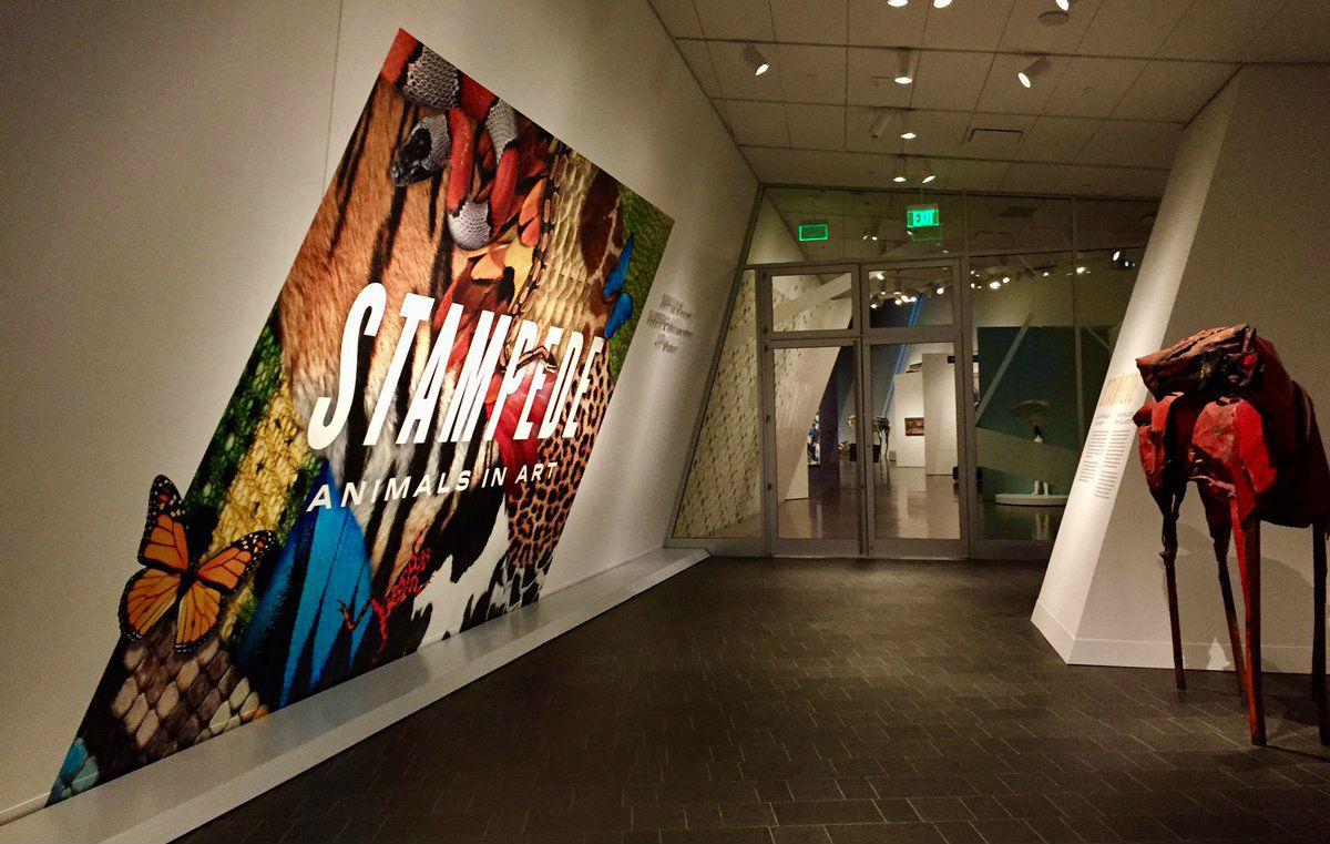 1-Выставка Паническое бегство - животные в искусстве.jpg
